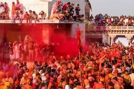 how to make holi powders to celebrate the indian u0027festival of colours u0027