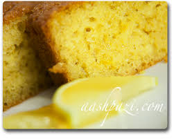 lemon pound cake recipe u0026 calories