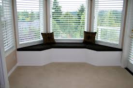 bay window dining room home decoration ideas