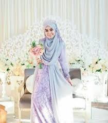 tutorial hijab syar i untuk pengantin oki setiana dewi irna la perle pinterest hijab bride muslimah