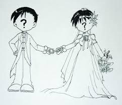 arranged wedding arranged marriage tv tropes