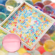 pearl vase fillers kooder water beads 42000 pcs water gel beads pearls for vase