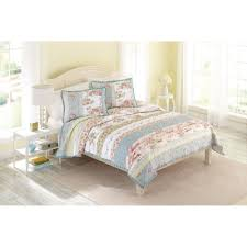 Comforters From Walmart Better Homes And Gardens Arabesque Quilt Walmart Com