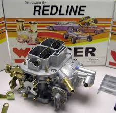 mazda b2000 b2200 pickup weber carburetor 32 36 k675m manual