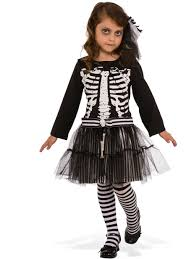 Skeleton Costumes For Halloween by Little Skeleton Costume For Children Wholesale Halloween Costumes