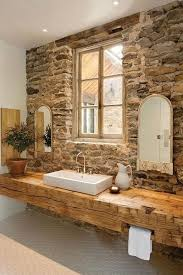 farmhouse bathrooms ideas rustic farmhouse bathroom ideas