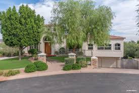 arizona homes for sale with large garages
