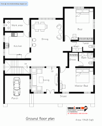 house perspective with floor plan apartments good plan for house small house floor plans and