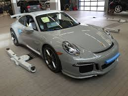 porsche chalk the modegrau fashion grey thread rennlist porsche discussion