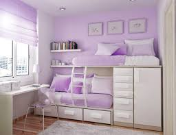 Cool Bedroom Furniture For Teenagers Furniture Magnificent Purple Bedroom With Loft Bed
