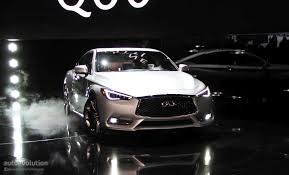 infiniti car q60 2017 infiniti q60 coupe hits detroit with 400 hp v6 moves