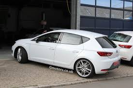 seat leon history photos on better parts ltd