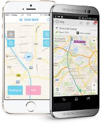 gps tracker android mobile apps navixy