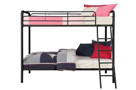 dhp furniture twin over twin bunk bed