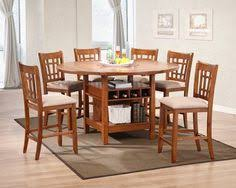 the brazenton counter height extension butterfly dining room table