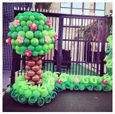 174 best balloon arches and pillars images on pinterest balloon