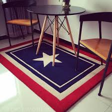 Captain America Bedroom by The New And Vintage Mediterranean Style Carpet Captain America