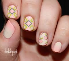 nails around me beautify themselves with sweet nails