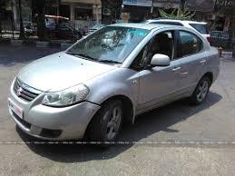 used maruti suzuki sx4 zxi mt in new delhi 2010 model india at