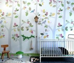 tapisserie chambre bebe papier peint chambre bebe garcon papier peint nuages roses fille