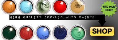 auto paint car paint automotive paint