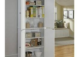 Narrow Kitchen Pantry Cabinet Pantry Cabinet Narrow Livingurbanscape Org
