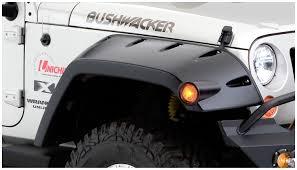 matte silver jeep amazon com bushwacker 10045 02 jeep pocket style fender flare