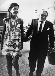 jaqueline kennedy a look back at jacqueline kennedy onassis and aristotle onassis u0027s