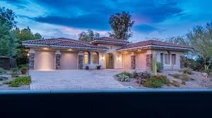 68 panorama crest a luxury home in the ridges in las vegas youtube