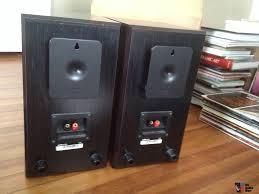 Best Polk Audio Bookshelf Speakers Polk Audio Rti38 Bookshelf Speakers Photo 936946 Us Audio Mart