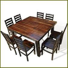 square dining table with side tables to extend the size brilliant