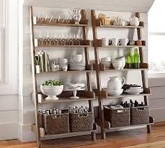 ledges u0026 shelves pottery barn