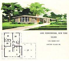 small retro house plans this is for anyone who loves mid century modern design this