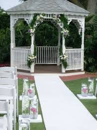 Pergola Wedding Decorations by 19 Stunning Outdoor Wedding Arch Ideas Outdoor Wedding Arches