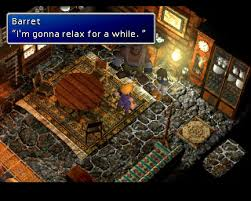 Ffvii World Map by Well Rendered Final Fantasy Vii Playthrough Part 11 The Search