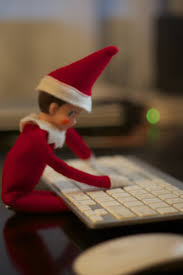 242 best elf on a shelf images on pinterest christmas ideas