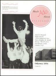 alan b shepard high school yearbook explore 1994 shepard high school yearbook palos heights il