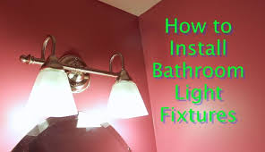 get your bathroom light fixtures back to the future hometalk