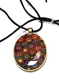 colored necklace cords images 124 best aa wood turning jewelry images wood jpg