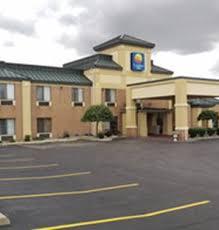 Comfort Inn Bluffton Comfort Inn Huntington Tourist Class Huntington In Hotels Gds