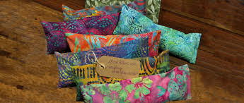 imind pillow crafting stress free minds with organic lavender buds