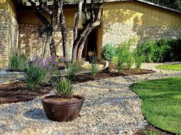 Backyard Gardening Ideas by Best 10 Ranch Landscaping Ideas Ideas On Pinterest Ranch House