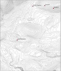 Corinth Greece Map by Maps Of The Corinthia U2013 Corinthian Matters
