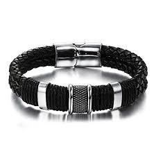 bracelet man images Opk ph891 22cm man bracelets jpg