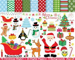 funny christmas elf clipart 41