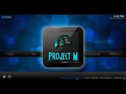 how to install project m how to install project m addon kodi 1080p 3d 4k youtube