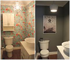 The Powder Room The New House U2013 The Powder Room Bored Mommy
