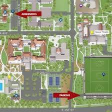 map of pomona california visiting pomona college pomona college in claremont california