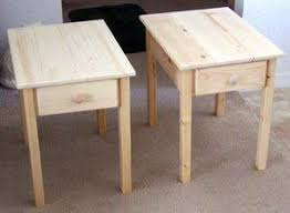 Woodworking Plans For End Tables by 26 Innovative Free Woodworking Plans End Table Egorlin Com