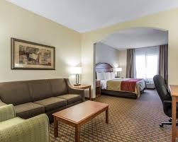 Comfort Suites Oklahoma City Comfort Inn U0026 Suites Quail Springs Oklahoma City Ok Hotel